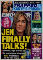 National Enquirer Magazine Issue 01/06/2020