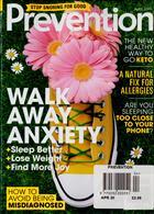 Prevention Magazine Issue APR 20