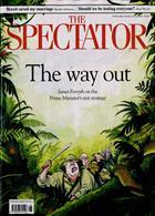 Spectator Magazine Issue 02/05/2020