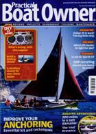 Practical Boatowner Magazine Issue JUL 20