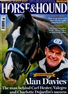 Horse And Hound Magazine Issue 30/04/2020