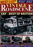 Vintage Roadscene Magazine Issue JUN 20