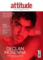 Attitude Magazine Issue NO 323