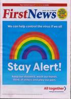 First News Magazine Issue NO 727