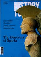 History Today Magazine Issue JUN 20
