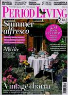 Period Living Magazine Issue JUL 20