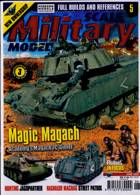 Scale Military Modeller Magazine Issue VOL50/591