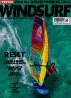 Windsurf Magazine Issue AUG 20