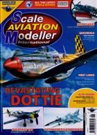 Scale Aviation Modeller Magazine Issue VOL26/6