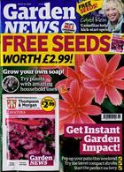 Garden News Magazine Issue 14/03/2020