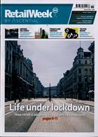 Retail Week Magazine Issue 10/04/2020