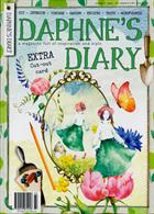 Daphnes Diary Magazine Issue NO 3