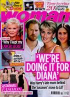 Woman Magazine Issue 18/05/2020