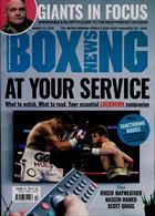 Boxing News Magazine Issue 26/03/2020