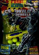 Wild Wheels Magazine Issue NO 125