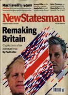 New Statesman Magazine Issue 08/05/2020
