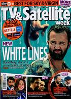 Tv & Satellite Week  Magazine Issue 09/05/2020