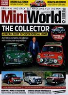 Mini World Magazine Issue SPRING