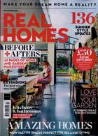 Real Homes Magazine Issue JUL 20