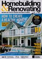 Homebuilding & Renovating Magazine Issue JUL 20