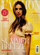 Hello Fashion Monthly Magazine Issue JUN 20