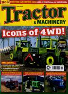 Tractor And Machinery Magazine Issue JUN 20