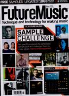 Future Music Magazine Issue JUL 20