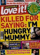 Love It Magazine Issue NO 734