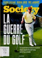 Society  Magazine Issue 24