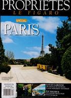 Proprietes Le Figaro  Magazine Issue No 183