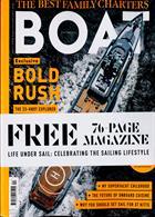Boat International Magazine Issue APR 20