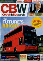 Coach And Bus Week Magazine Issue NO 1435