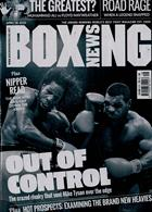 Boxing News Magazine Issue 16/04/2020