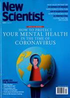 New Scientist Magazine Issue 25/04/2020