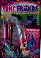 Pony Friends Magazine Issue NO 182