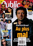 Public French Magazine Issue NO 874