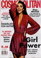Cosmopolitan (Spa) Magazine Issue NO 354