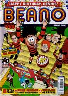Beano Magazine Issue 14/03/2020