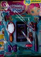 Shimmer Shine Magazine Issue NO 2
