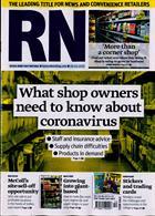 Retail Newsagent Magazine Issue 10