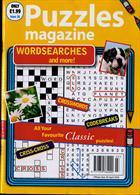 Puzzles Magazines Magazine Issue NO 76