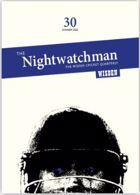 Nightwatchman Magazine Issue Issue 30