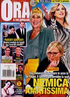 Ora Magazine Issue 08