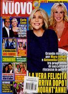 Settimanale Nuovo Magazine Issue 09