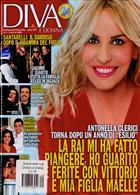 Diva E Donna Magazine Issue 09