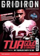 Gridiron Magazine Issue Issue 54