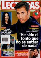 Lecturas Magazine Issue NO 3551