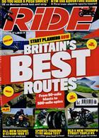 Ride Magazine Issue JUN 20