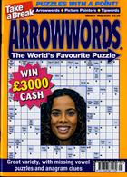 Take A Break Arrowwords Magazine Issue NO 5