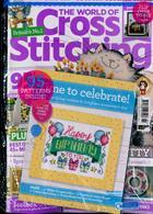 World Of Cross Stitching Magazine Issue NO 294